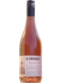 Deprade Jorda - vin primeur rosé 2016