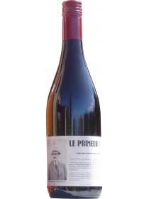 Deprade Jorda - vin primeur rouge 2016