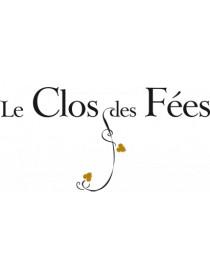 Clos des fées - Hervé Bizeul - Vieilles vigne blanc 2017