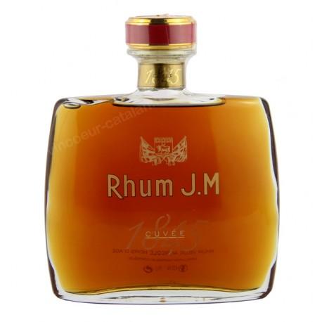 JM - Rhum Cuvée 1845 0.70L