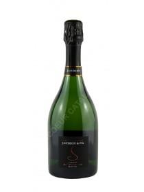 Champagne Janisson - Millésime 2006