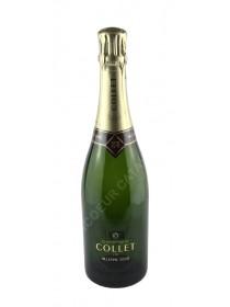 Champagne - collet- millésimé 2008