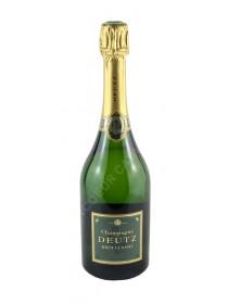Champagne deutz - brut classic