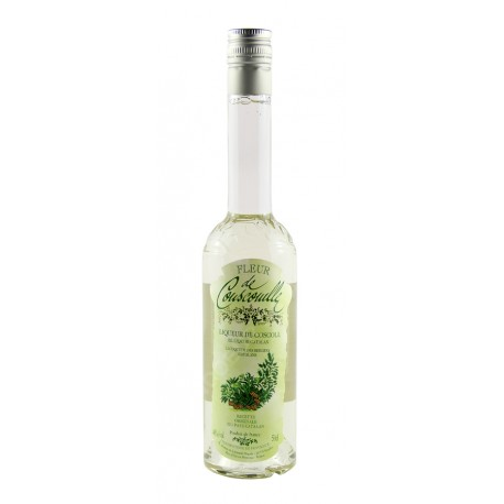 Liquoristerie de Provence - couscouille