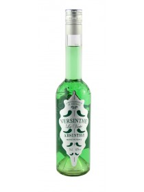 Liquoristerie de Provence - Versinthe