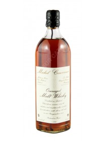 Michel Couvreur - Whisky Overaged Malt Whisky 0.70L