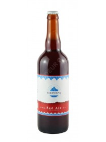 Brasserie Blaoblank - red ale 0.33L