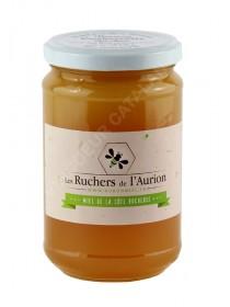 Miel de lavande - Les ruchers de l'Aurion