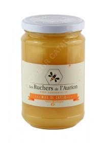 Les Ruchers de l'Aurion - Miel de la côte Rocheuse