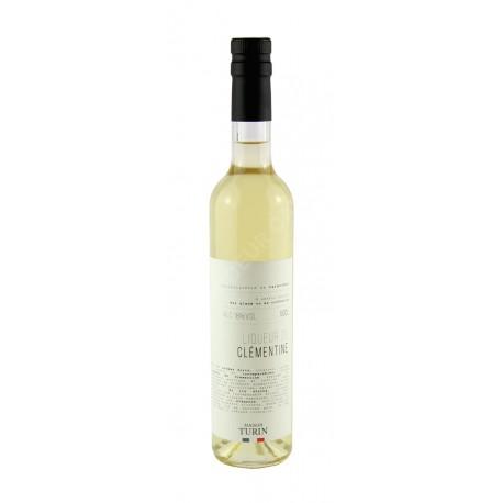 Maison Turin - Liqueur de Clémentine 0,50L