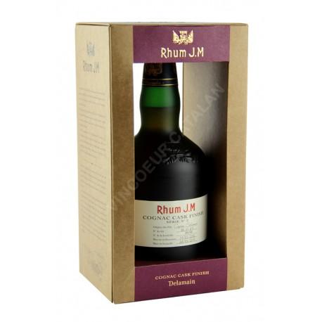 JM - Cognac Cask 0,50L