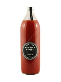 Patrick Font - Jus de Tomate 1L