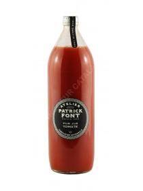 Patrick Font - Pur Jus de Tomate 1L