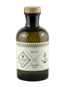 Distillerie de Paris Aquavit 0.50l