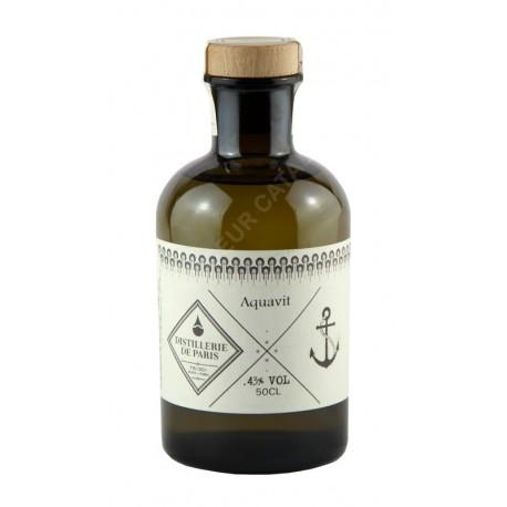 Distillerie de Paris Aquavit 0.50l