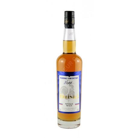 Whisky Francais By Hepp - Ouiski 0.70L