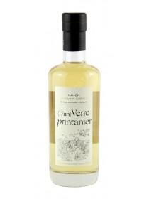 Maison Benjamin Kuentz - Whisky D'un Verre Pintanien 0,50L