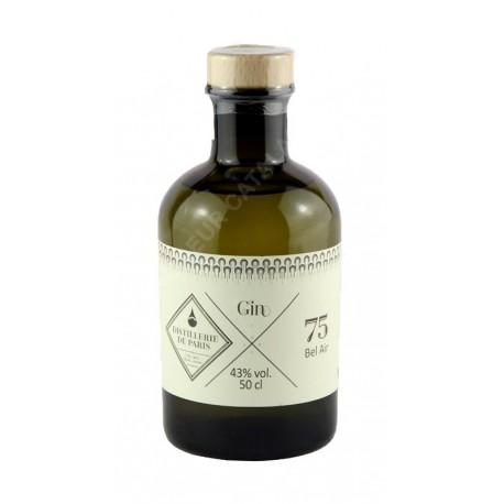 Distillerie de Paris - Gin Bel Air 0.50L