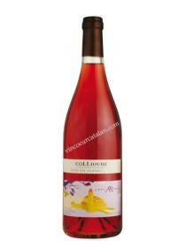 Abbé Rous - cuvée des peintres rosé