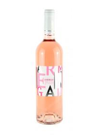 Armengau - vin Rosé