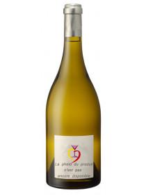 Vignoble Sud Roussillon - l'an vi de terroir rosé