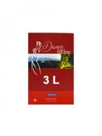 Terroirs Romans -Dame d'Elne bib rosé 3L
