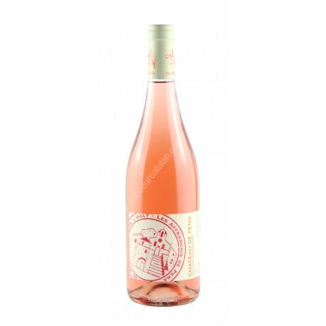 Château de Péna - Les affranchis rosé 2018