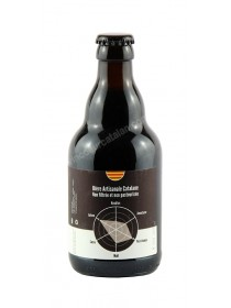 Brasserie Atelier Demeter - Coffee Stout 0.33L
