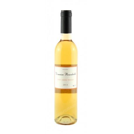Boucabeille - Rancio sec - Vin sous voile 2013 0.50 Cl