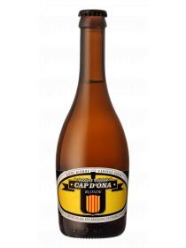 Bière Cap d'Ona - Blonde Pur Malt 0.33L