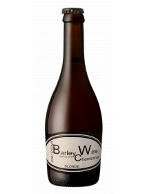 Bière Cap d'Ona - Barley Wine - Chardonnay - 9.5° - 0.33L