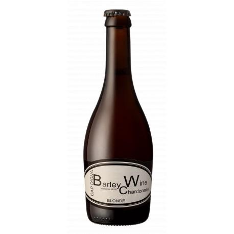 Bière Cap d'Ona - Barley Wine - Chardonnay - 0.33L