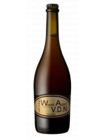 Bière Cap d'Ona - Wood Aged -VDN - Blonde