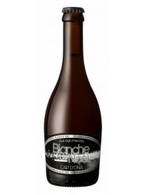 Bière Cap d'Ona - Bière blanche de Noël aux agrumes 0.33L