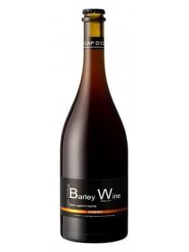 Bière Cap d'Ona - Barley Wine - Ambrée - 0.75L