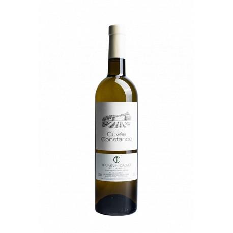 Thunevin Calvet - Constance blanc 2018