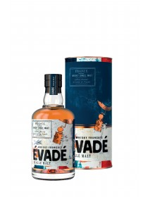 Whisky Evadé - Single Malt 0.70L