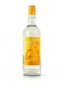 La Pulpeuse - Crème de citron