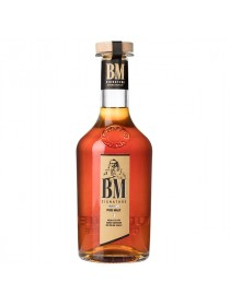 Whisky BM Signature - Single Malt - Vin de Paille - 0.70L