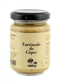 La Boutique du Champignon - Tartinade de Cèpes