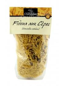 La Boutique du Champignon - Fideua aux Cèpes