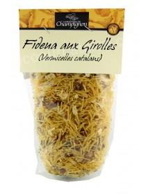 La Boutique du Champignon - Fideua aux Girolles