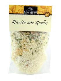 La Boutique du Champignon - Risotto aux Girolles