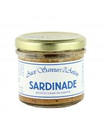 Aux Saveurs d'Antan - Sardinade