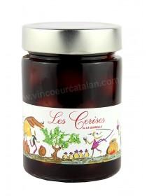 La Guinelle - Les Cerises au Vinaigre de Banyuls