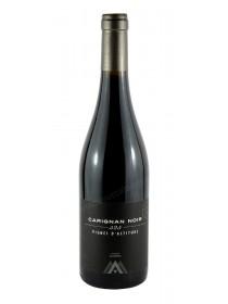 Maison Albera - Carignan noir vigne d'altitude 2018