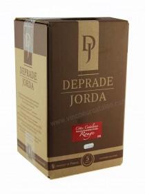 Deprade Jorda - Fontaine à Vin Rouge 5L