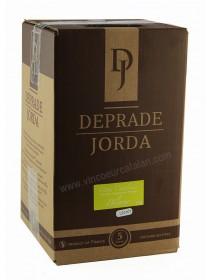 Deprade Jorda - Fontaine à Vin Blanc 5L