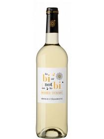 Arnaud de Villeneuve - to bi or not to bi blanc 2019