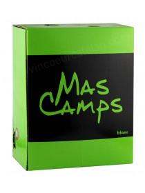 Mas Camps - Fontaine à Vin - Blanc - 5L